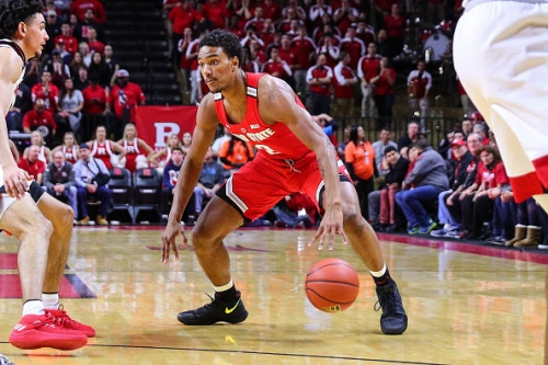 Musa Jallow invited to USA Basketball U18 national team training camp: Ohio State basketball news