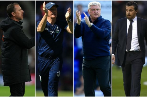 'I've just got a feeling' Aston Villa, Middlesbrough, Derby and Fulham have said this about the play-offs