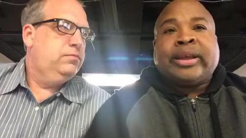 Where do Detroit Pistons stand? Shawn Windsor, Vince Ellis assess franchise post-SVG