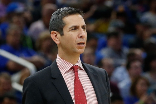 Spurs assistant James Borrego finalizing deal to become Hornets head coach