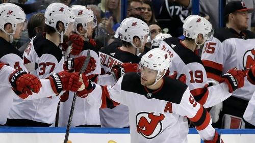 Devils' Hall, Maroon, Schneider have post-season surgeries