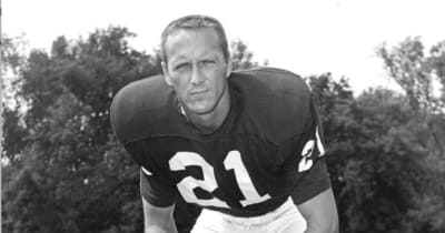 LSU legend Jerry Stovall to have jersey number 21 retired