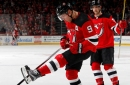 New Jersey Devils Taylor Hall, Cory Schneider, and Patrick Maroon Undergo Surgery