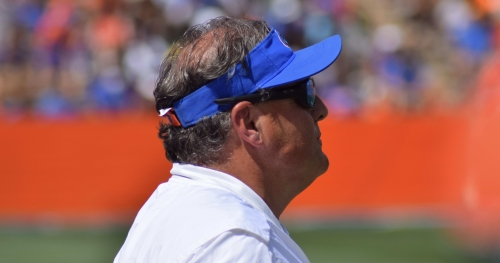 Florida releases contracts for assistant coaches; Gators invested big in DC Todd Grantham