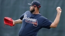 Gohara brought from Triple to pitch as reliever