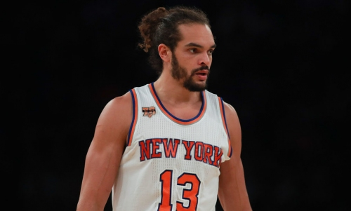 Knicks news: David Fizdale open to Joakim Noah return