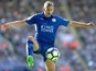 Leicester City winger Marc Albrighton banned for final games of season