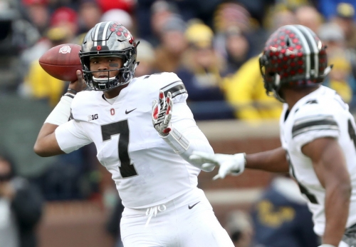 Welcome to the Dwayne Haskins show: What it means for Ohio State