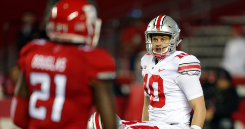 Who is Joe Burrow — and what are chances he lands at LSU?
