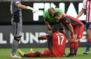 Injury update: Jozy Altidore out 4-6 weeks after surgery
