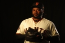 Johnny Cueto's 'unbearable pain' and an updated outlook on the Giants rotation