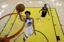Pelicans notebook: Former Pelicans guard Quinn Cook making mark with Warriors