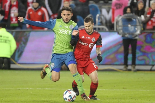 Toronto FC Prediction League 2018: Round 16 (vs. Seattle)