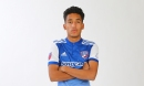 FC Dallas loans Jesus Ferreira to Tulsa Roughnecks