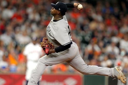 New York Yankees vs. Boston Red Sox: Luis Severino vs. Drew Pomeranz