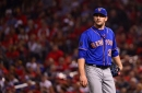 Mets trade pitcher Matt Harvey to Reds, officially ending his time in New York