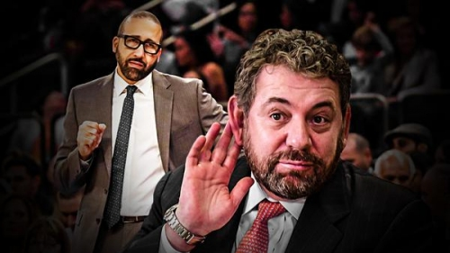 Knicks news: David Fizdale encourage with brass not cutting corners