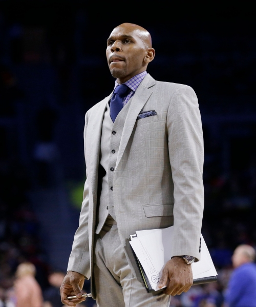 Ex-Detroit Pistons star Jerry Stackhouse viable head coach candidate