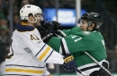 Keep 'em or leave 'em: Vote on what you'd do with Stars forward Curtis McKenzie