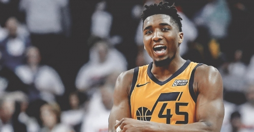 Jazz GM warned employees not to speak on private pre-draft workout for Donovan Mitchell
