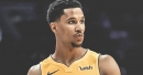 Josh Hart says nothing he could do against Donovan Mitchell in predraft workouts