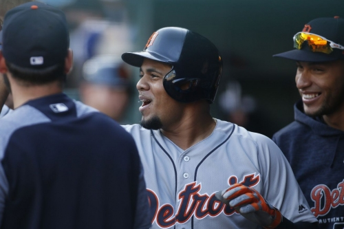 Tigers 7, Rangers 4: Victory!