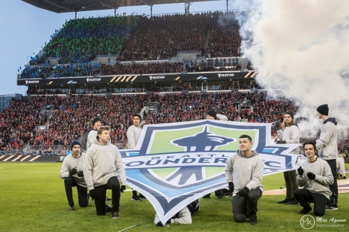 Sounders at Toronto FC: Full coverage