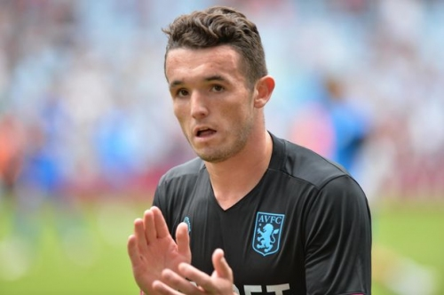Aston Villa newbie John McGinn spotlighted as John Terry's next potential move outlined and defender leaves