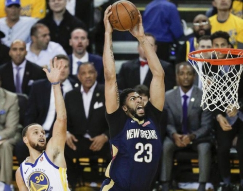 Pelicans at Warriors, Game 5: Three key observations