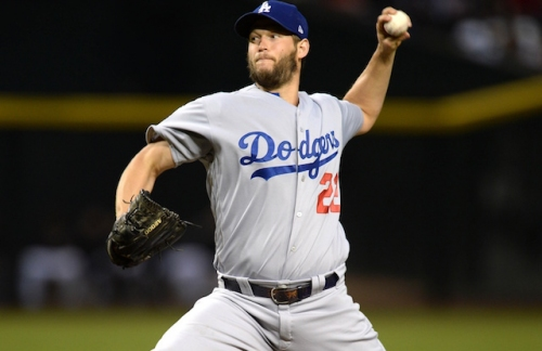 Dodgers News: Clayton Kershaw Encouraged By MRI Results, Doesn't Believe He's 'Deteriorating'
