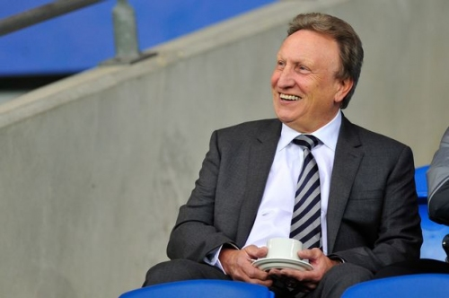 Wine, snow, banking... and shaving: Cardiff City manager Neil Warnock's best quotes of the season