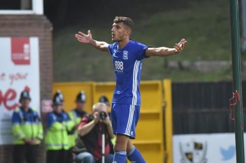 'Good days and bad' - Jack Storer has this departing Birmingham City message
