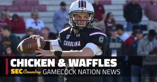 South Carolina lands another commit; Gamecocks QB Jake Bentley among SEC's best?
