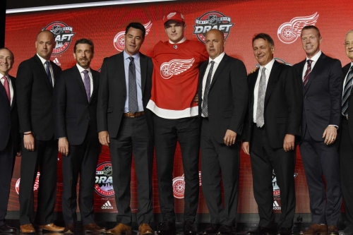 Quick Hits: The Draft Debate Edition