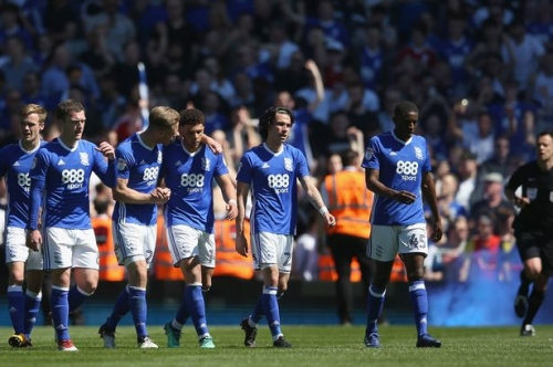 Reckless Redknapp, combustible Cotterill and magic Monk - Birmingham City's season in review