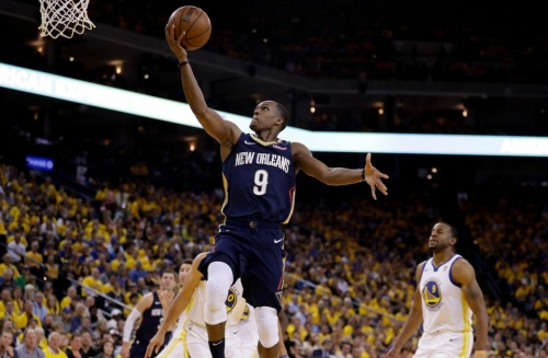 The end should just be the beginning for the New Orleans Pelicans
