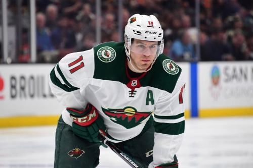How effective was Parise Between Injuries?