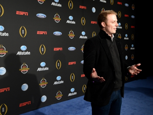 Greg McElroy: Missouri-Georgia is SEC's biggest 'upset alert' game of 2018