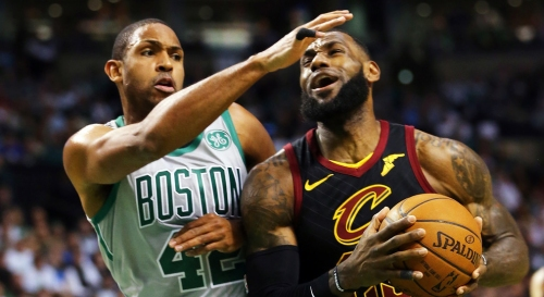 Scottie Pippen thinks Celtics could beat Cavs in Eastern Conference Finals