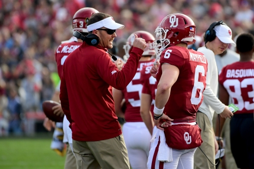 Sports Illustrated: Oklahoma should still be Big 12 favorite, despite losing Baker Mayfield