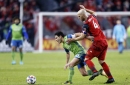Predicting Toronto FC's lineup against the Seattle Sounders