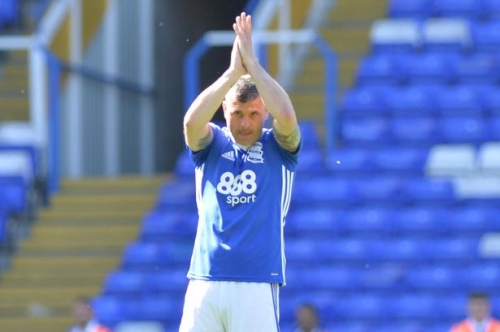 Paul Robinson explains why he sees light at the end of Birmingham City's tunnel