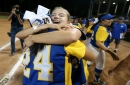 Sahuarita's late rally pushes Mustangs past Winslow for 3A state softball championship