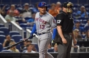 NY Mets bat out of order, and Twitter took some swings at them