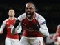 Team News: Lacazette misses out on Arsenal squad