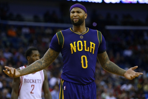 Will DeMarcus Cousins be back with the New Orleans Pelicans?