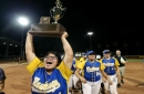 Photos: Sahuarita tops Winslow for 3A state softball championship