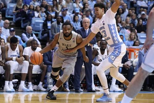 Grad transfer Keyshawn Woods added to Ohio State roster: Buckeyes basketball news