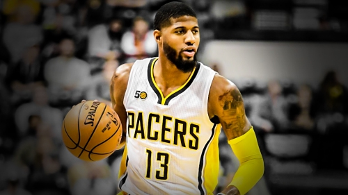 REPORT: Indiana Pacers would consider fit before expressing interest in Paul George
