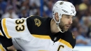 If We All Shared Zdeno Chara's Social Media Philosophy, Life Would Be Better
